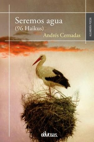 SEREMOS AGUA - 96 HAIKUS
