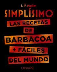 SIMPLÍSIMO - LAS RECETAS DE BARBACOA + FÁCILES DEL MUNDO