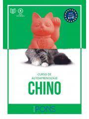 CHINO. CURSO DE AUTOAPRENDIZAJE. NIVEL INICIAL A1 - A2