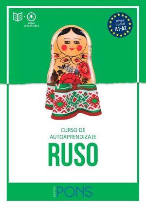 RUSO CURSO DE AUTOAPRENDIZAJE (A1-A2)
