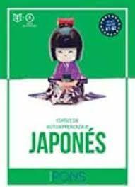 JAPONES.  CURSO DE AUTOAPRENDIZAJE. NIVEL INICIAL A1 - A2