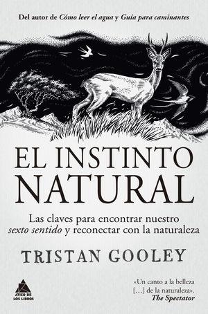 INSTINTO NATURAL, EL
