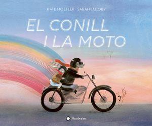 CONILL I LA MOTO, EL