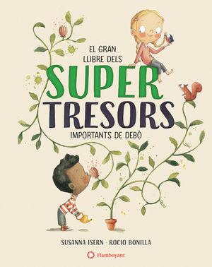 GRAN LLIBRE DELS SUPERTRESORS, EL