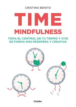 TIME MINDFULNESS