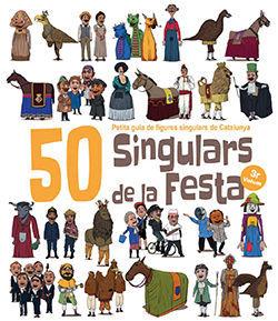 50 SINGULARS DE LA FESTA VOL. 3