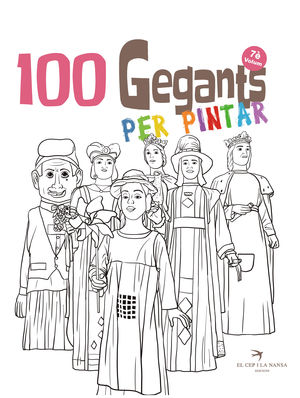 100 GEGANTS PER PINTAR. VOLUM 7