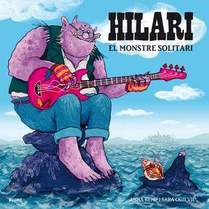HILARI, EL MONSTRE SOLITARI