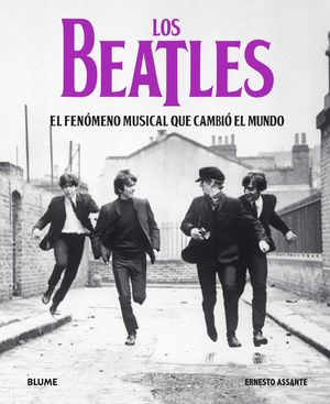 BEATLES, LOS