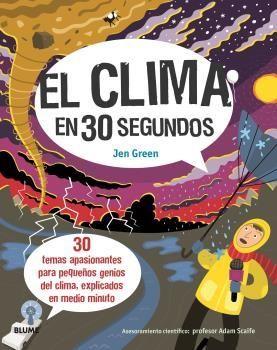 CLIMA EN 30 SEGUNDOS, EL