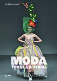MODA - TODA LA HISTORIA