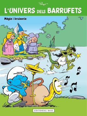 MÀGIA I BRUIXERIA