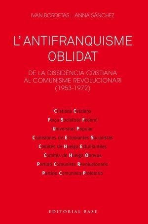 ANTIFRANQUISME OBLIDAT, L'