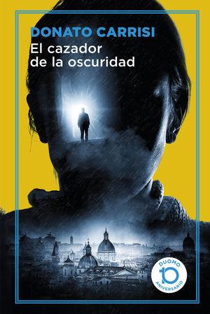 CAZADOR DE LA OSCURIDAD, EL