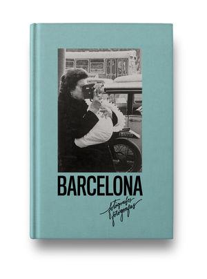 FOTÒGRAFES / FOTÓGRAFAS DE BARCELONA