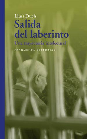 SALIDA DEL LABERINTO