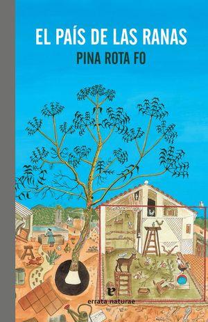 PAÍS DE LAS RANAS, EL