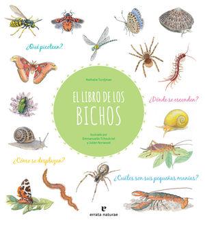 LIBRO DE LOS BICHOS, EL