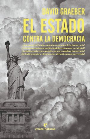 ESTADO CONTRA LA DEMOCRACIA, EL