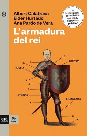 ARMADURA DEL REI, L'