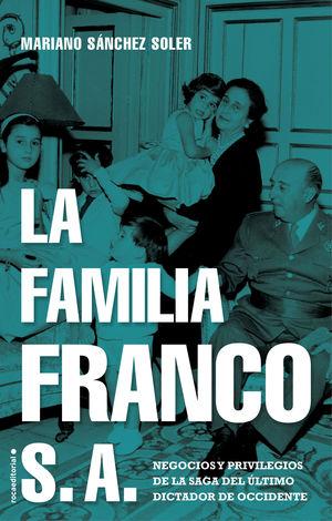 FAMILIA FRANCO S.A., LA