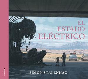ESTADO ELÉCTRICO, EL