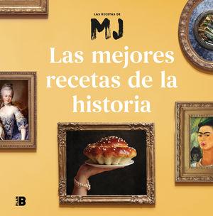 MEJORES RECETAS DE LA HISTORIA, LAS