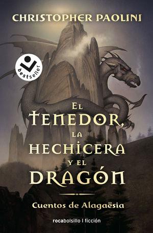 TENEDOR, LA HECHICERA Y EL DRAGÓN, EL