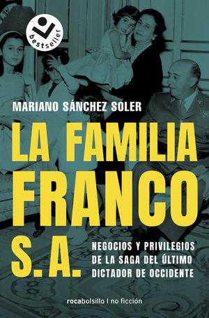 FAMILIA FRANCO, S.A., LA