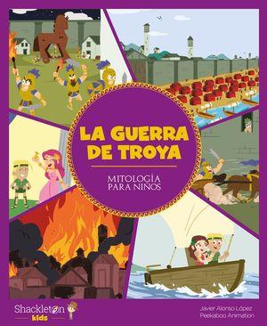GUERRA DE TROYA, LA