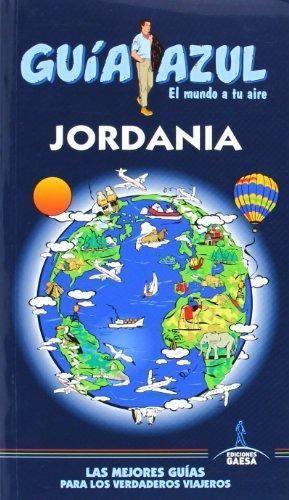 JORDANIA, GUÍA AZUL