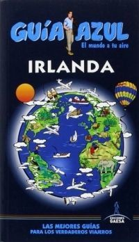 IRLANDA, GUIA AZUL