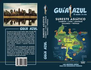 SURESTE ASIÁTICO, GUIA AZUL