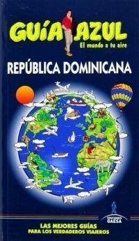 REPÚBLICA DOMINICANA, GUIA AZUL