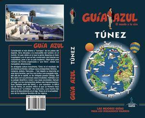 TÚNEZ, GUIA AZUL