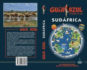 SUDÁFRICA, GUIA AZUL