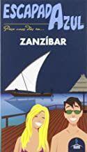 ZANZIBAR, ESCAPADA AZUL