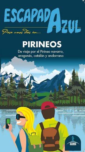 PIRINEOS ESCAPADA AZUL