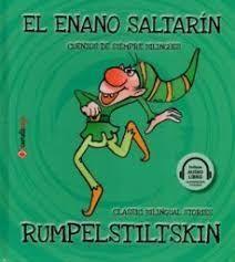 EL ENANO SALTARÍN / RUMPELSTILTSKIN