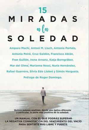 15 MIRADAS A LA SOLEDAD