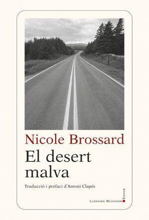 DESERT MALVA, EL