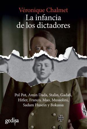 INFANCIA DE LOS DICTADORES, LA
