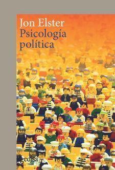 PSICOLOGIA POLITICA