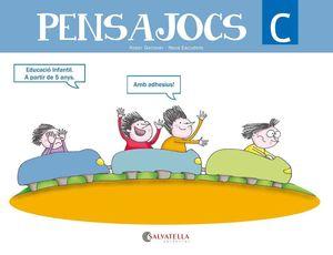 PENSAJOCS C