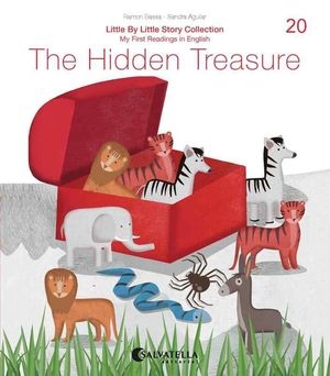HIDDEN TREASURE, THE