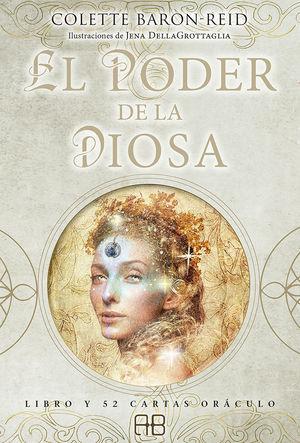 PODER DE LA DIOSA, EL
