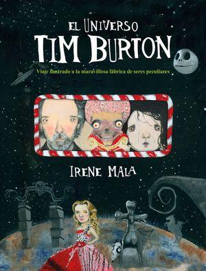 UNIVERSO TIM BURTON, EL