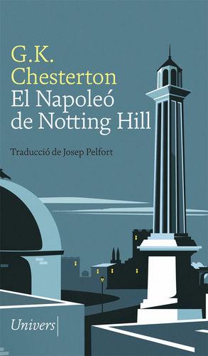 NAPOLEÓ DE NOTTING HILL, EL