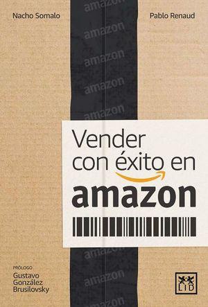 VENDER CON ÉXITO EN AMAZON