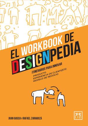 WORKBOOK DE DESIGNPEDIA, EL